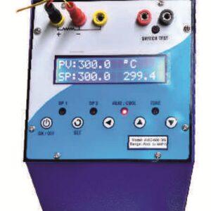 compact temperature calibrator
